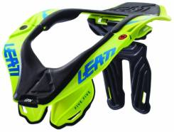 Защита шеи Leatt GPX 5.5 Brace размер:L/XL Lime (1017010131)