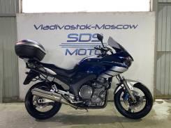 Продам туристический Yamaha TDM 900, 2006
