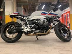 BMW R nineT Racer. 1 170куб. см., исправен, птс, с пробегом
