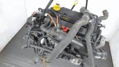Контрактный двигатель Opel Astra H 2004-2010, 1.4 л, бензин, (z14xep)