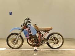 Honda CRM 50. 49куб. см. Под заказ