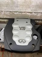 Декоративная крышка двигателя Infiniti / Nissan