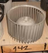 Мотор вентилятора печки. Suzuki Grand Vitara