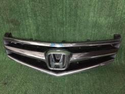 Решетка радиатора рестайл Honda Accord CL7, CL8, CL9, CM1, CM2, CM3