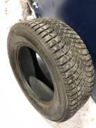 Michelin Latitude X-Ice North. зимние, шипованные, 2011 год, б/у, износ 30%