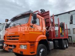 КамАЗ 65111, 2020