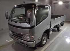 Toyota Dyna. Продам грузовик Тойота Дюна, 3 000куб. см., 1 500кг., 4x4