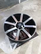 Комплект новых дисков R 22 (5 на 150)