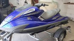 Yamaha FX. 2008 год