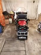 Yamaha RS Venture TF, 2009