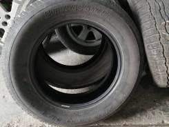 Bridgestone Dueler H/T. летние, 2011 год, б/у, износ 40%