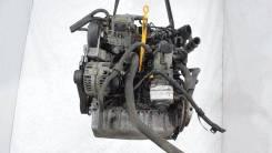 Контрактный двигатель Skoda Fabia 2000-2007, 1.9 л, диз, (sdi, asy)