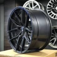 KOKO SL525 (Design Vertini RFS1.8) 19x8.5 5x112 Gunmetal