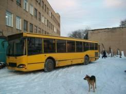 Марз 5277. Автобус МАРЗ-5277, городской, 2004 год выпуска, 110 мест