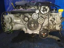 Двигатель Subaru Forester 2011 [10100BU260] SHJ FB20Asznxa [155125]