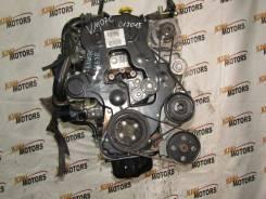 Контрактный двигатель Chrysler Voyager 2.5 CRDi VM07 VM20 Вояджер