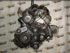 Контрактный двигатель Chrysler Voyager 2.5 TD VM44 VM54 VM69