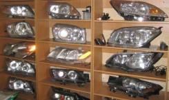 Фара. Toyota Camry, ASV50, AVV50, GSV50 2ARFE, 2ARFXE, 2GRFE. Под заказ