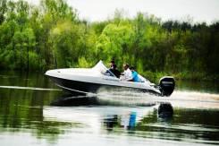 Моторная лодка Bester - 480A