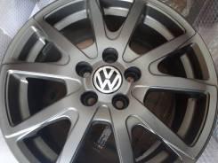 Шикарные Оригиналы Volkswagen R15 в Темном =ОТС=! Только из Японии!