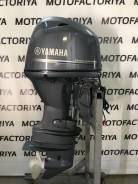 Продам лодочный мотор Yamaha F70AET