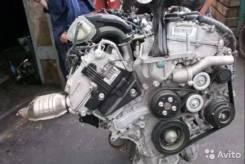 Двигатель в сборе. Lexus: RX330, RC350, IS300h, GS350, GS430, RC300, ES300h, RX450h, IS350, RX450hL, ES250, RC200t, IS300, RX350, RX270, IS250C, ES200...