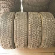 Bridgestone Blizzak DM-V2. всесезонные, 2014 год, б/у, износ 10%
