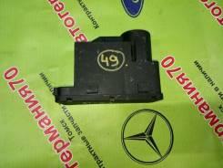 Компрессор центрального замка Mercedes W124 W201 (A0008000648)