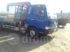 Hino Ranger. Продам грузовик Хино Рейнджер., 7 412куб. см., 5 000кг., 4x2