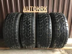 Bridgestone Dueler A/T 697. грязь at, б/у, износ 10%