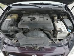 Двигатель в сборе 664950 D20DT евро 3 SsangYong Kuron