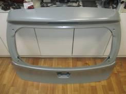 Дверь багажника. Kia Morning Kia Picanto