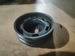 Шкив коленвала AUDI A6
