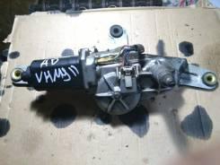 Задний мотор дворника