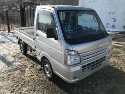 Suzuki Carry Truck. Suzuki carry, 660 куб. см., 350 кг., 4x4