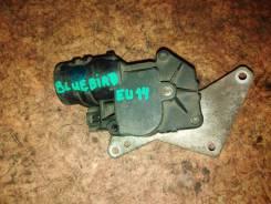 Сервопривод заслонок печки Nissan Bluebird EU14