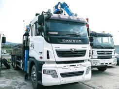 Daewoo Prima, 2012