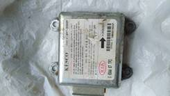 Блок управления AIR BAG Clarus 1996-2001 Киа Кларус 0K9AA677F0