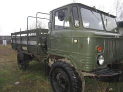 ГАЗ 66-11, 1992