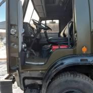 КамАЗ 53215. Под заказ КамАЗ-53215 с консервации, 8 000куб. см., 10 000кг., 6x4