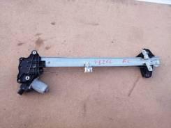 Стеклоподъемный механизм Honda Vezel, передний левый