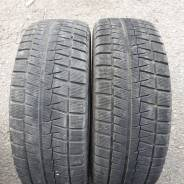 Bridgestone Blizzak Revo GZ. всесезонные, 2013 год, б/у, износ 10%