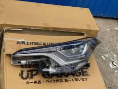 Фара Левая Toyota C-HR ZYX10, NGX50 10-101 LED