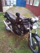 Honda CB1. 400куб. см., исправен, птс, без пробега