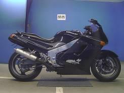 Kawasaki zzr 1100-1