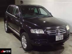 Volkswagen Touareg, 2005