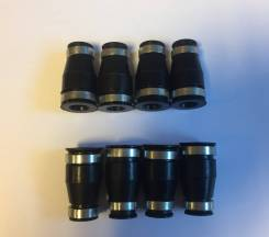 Уплотнение топливной обратки ISUZU GIGA 8PD1/8PE1/8PC1/10PD1/10PE1/10PC1/12PD1/12PE1/12PC1 JAPAN