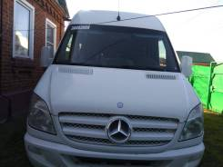 Mercedes-Benz Sprinter 315 CDI, 2010