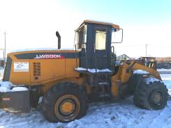 XCMG LW600K, 2012