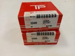 Кольца поршневые (к-кт) стандартные Honda D14A, D17A, TPR